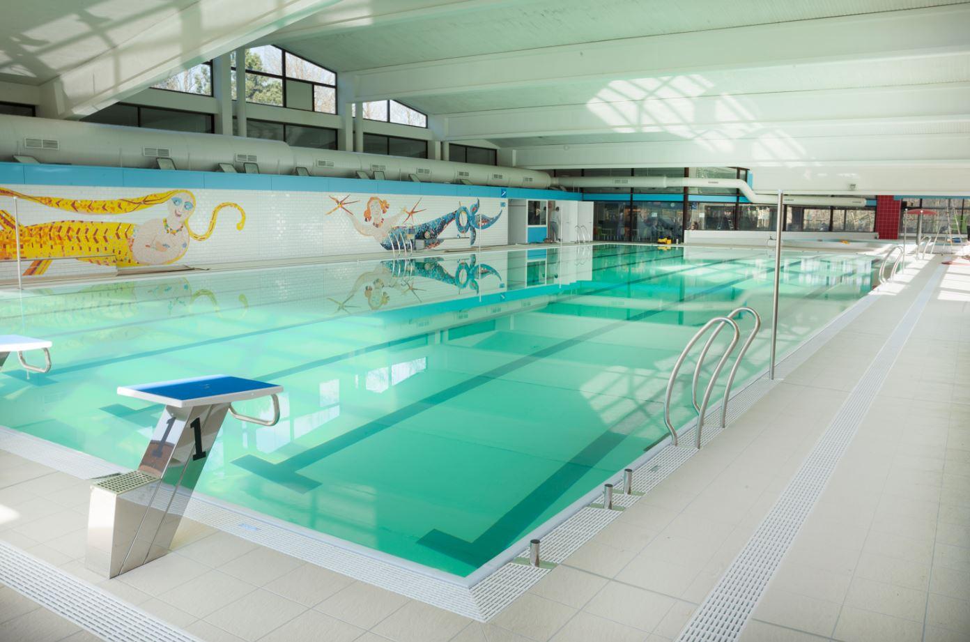 Ronveaux renovatie zwembad bouwers for Renovatie zwembad