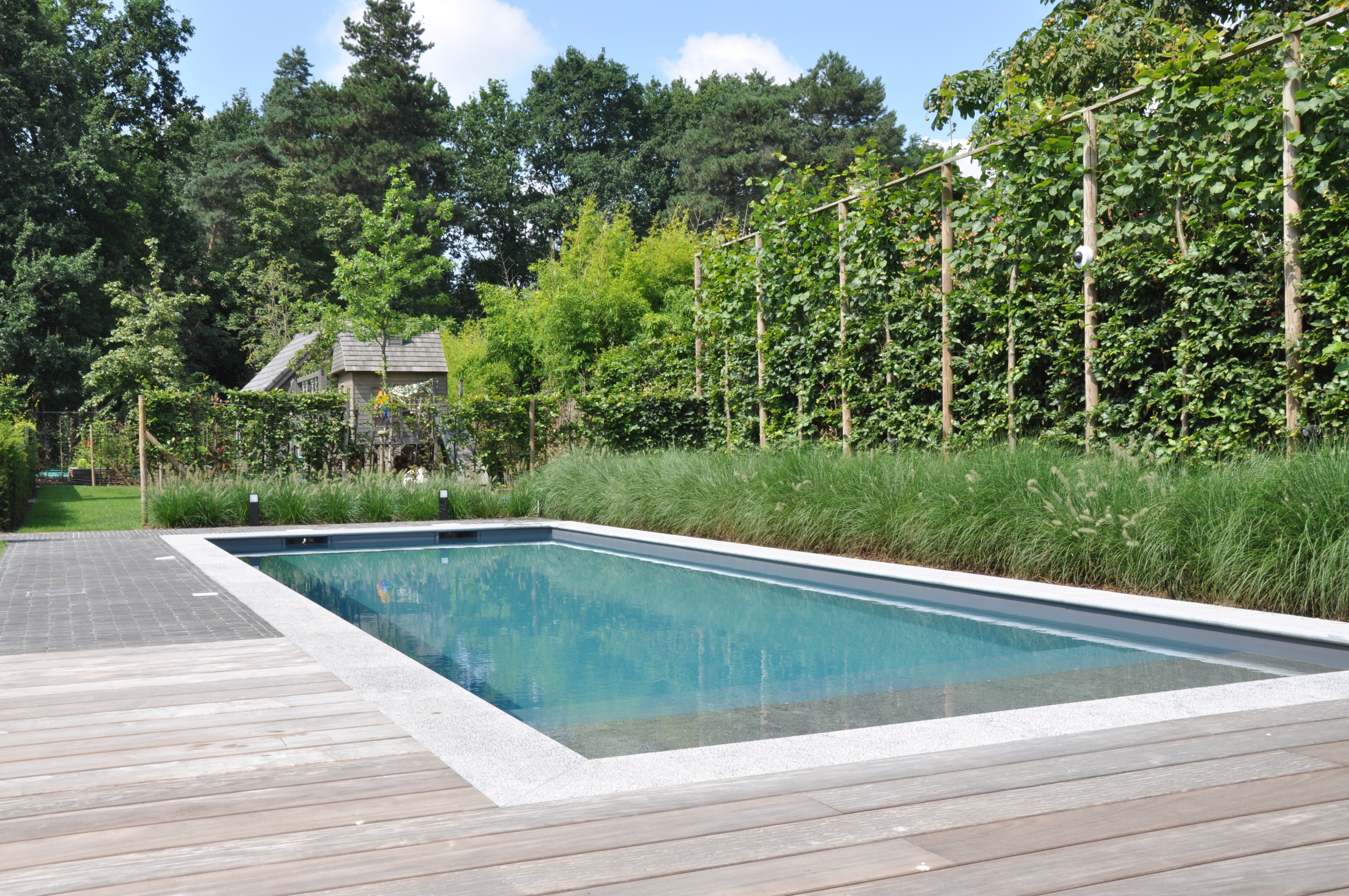 Azuralux zwembad bouwers - Liner para piscinas precio ...