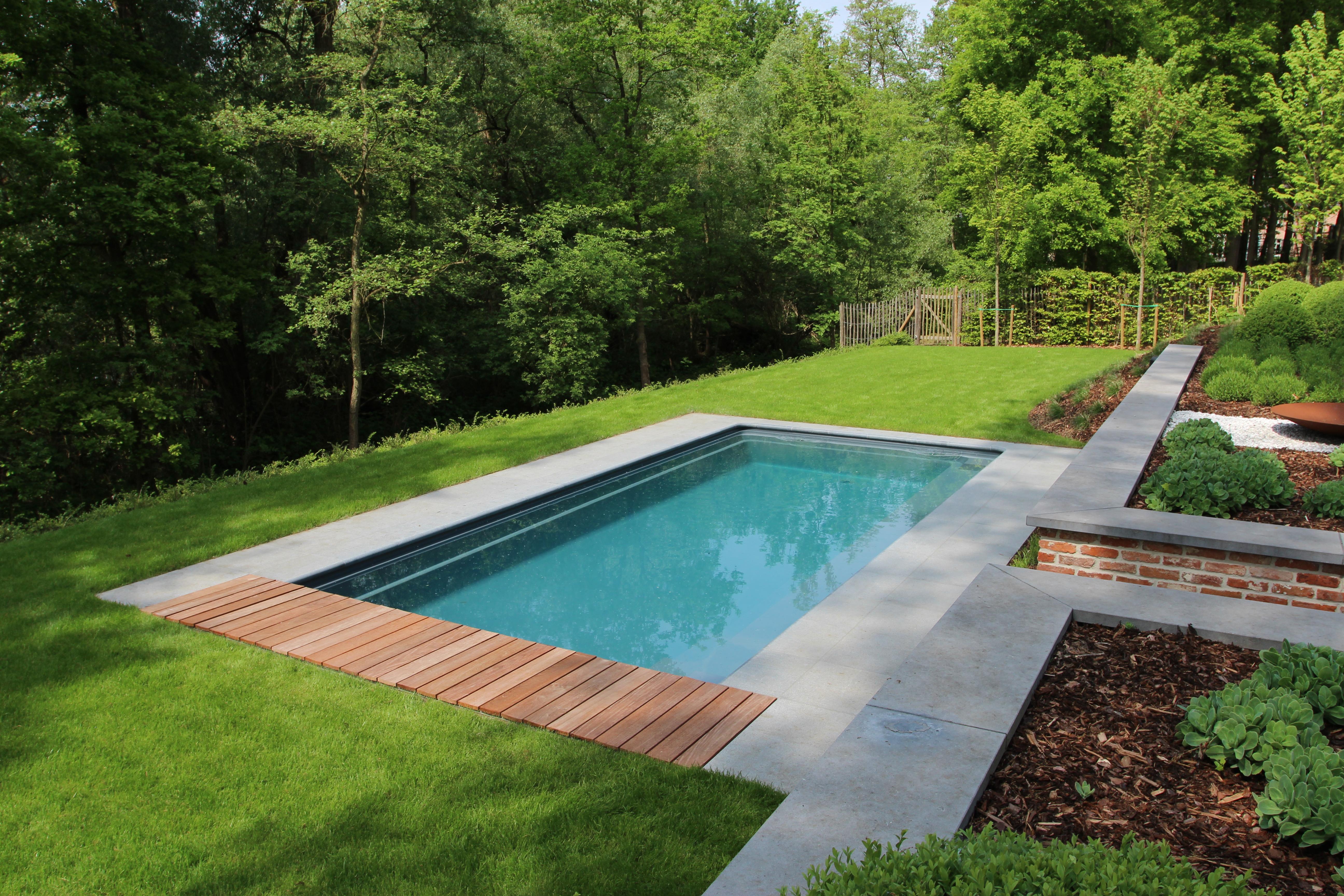 Leisure pools zwembad bouwers - Piscine leisure pools ...