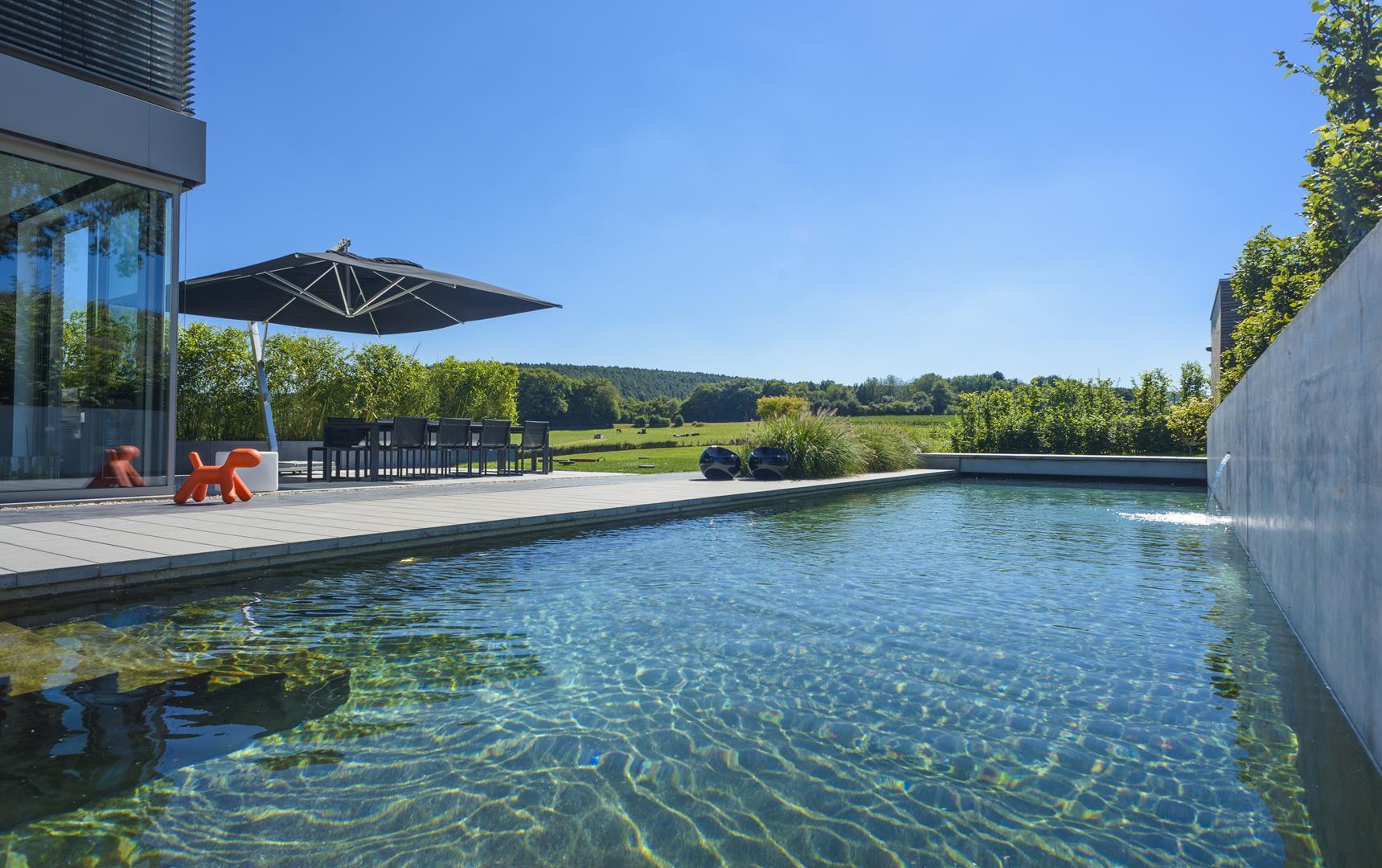 Willy naessens swimming pools zwembad bouwers for Zwembaden verkoop